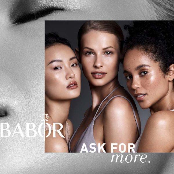 Babor-Kosmetik