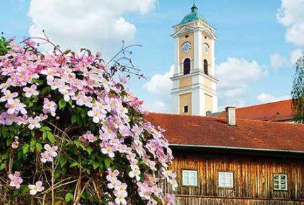 Bad-Birnbach-Kirche