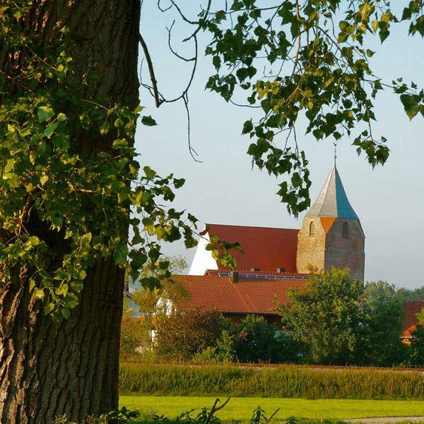 Bayerbach-Huckenham