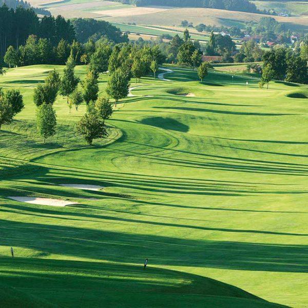 Golfplatz-Brunnwies