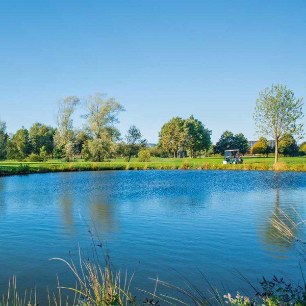 Golfplatz-Sagmuehle-Bayerbach