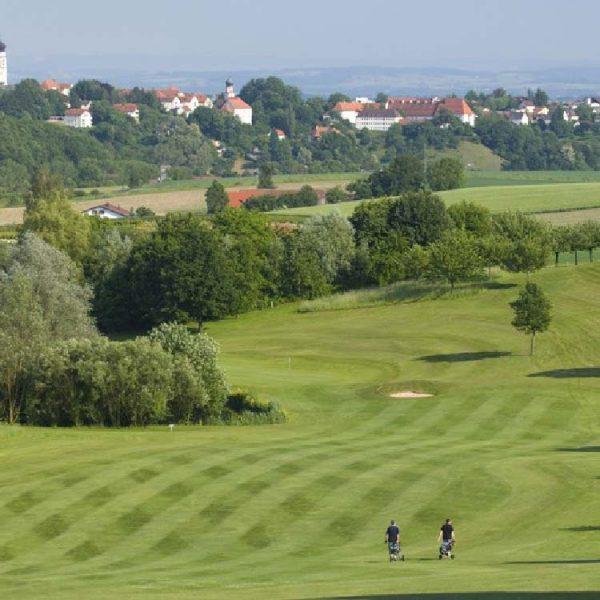 Golfplatze-in-Bayern