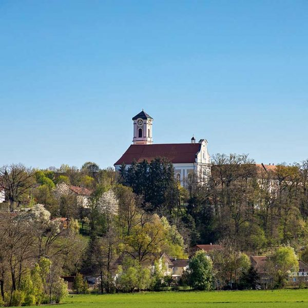Kloster-Asbach