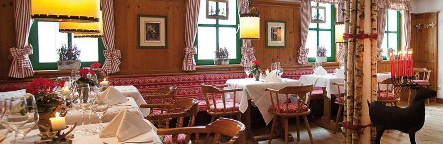 Restaurant-Hirschstube