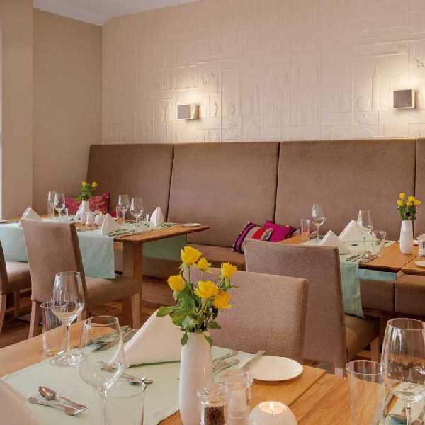 Restaurant-Sonnengut