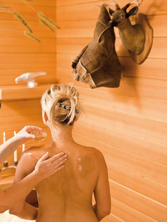Rottaler-Honigmassage