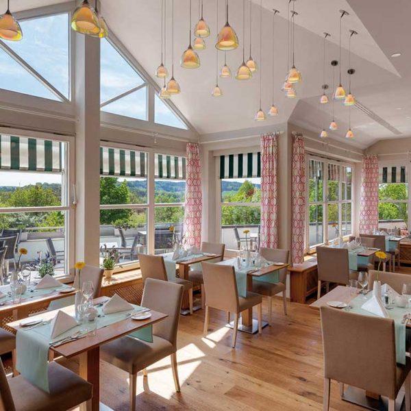 Sonnengut-Restaurant