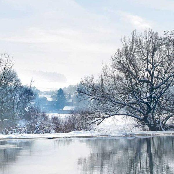 Winterlandschaft-sonnengut-bayern