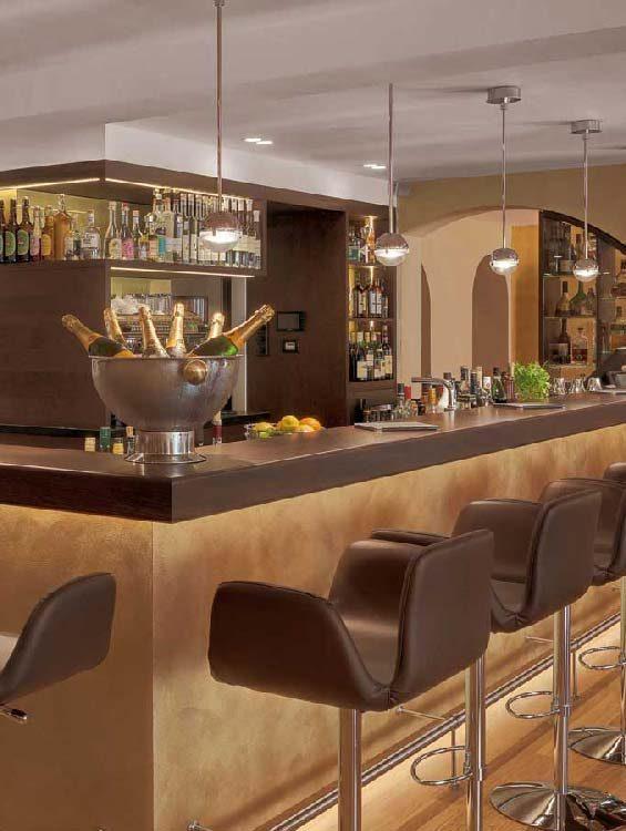 die-Arthus-Bar